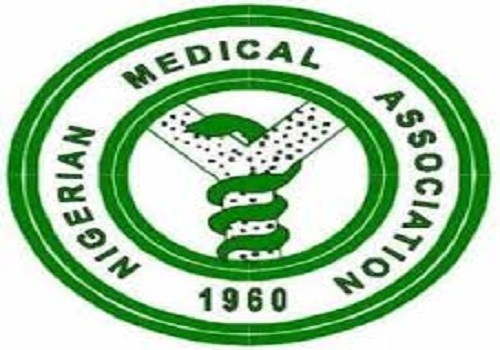 Nigerian Medical Association NMA 1